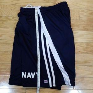 NAVY (Naval Academy) Shorts